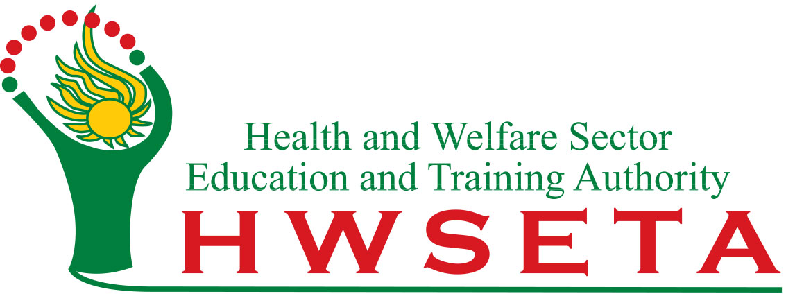 The Health and Welfare Sector Education and Training Authority (HWSETA)